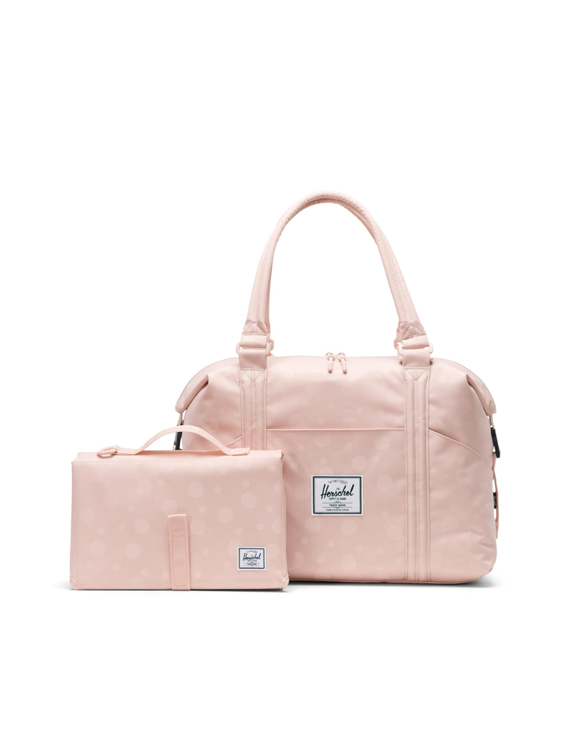 herschel diaper bag
