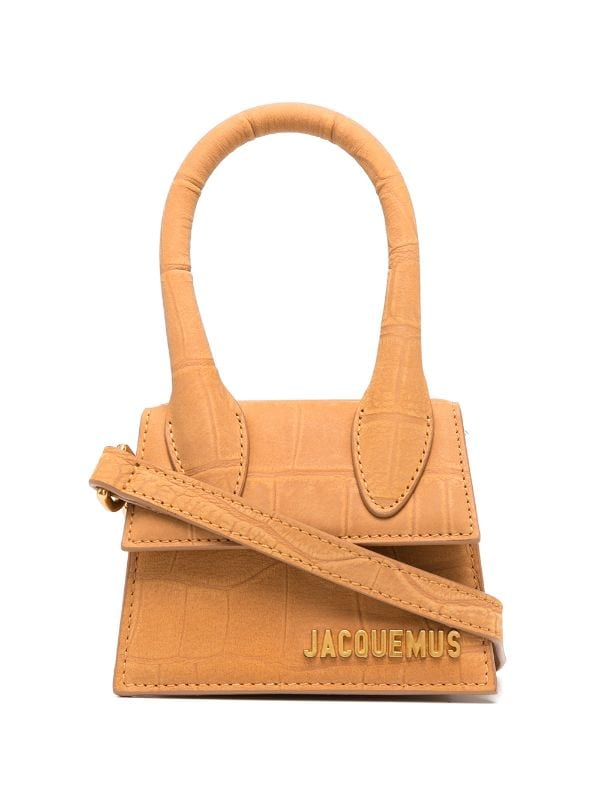 jacquemus mini bag