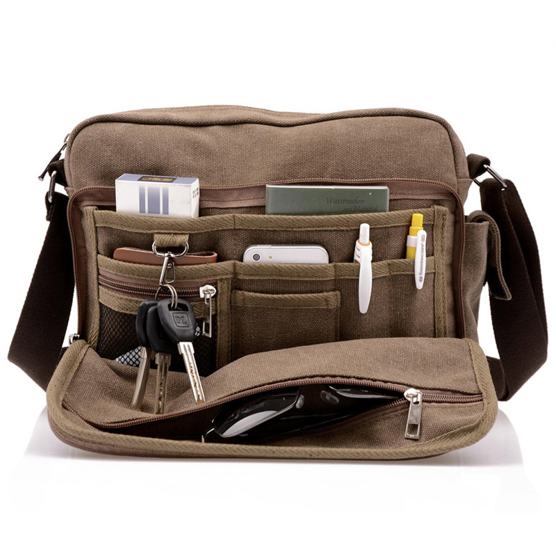 messenger bag for men