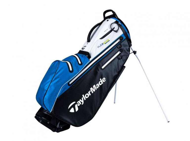 taylormade golf bags